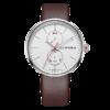 Часы GEPARD кварцевые ремень коричневый