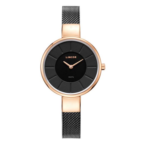 Часы LINCOR кварцевые на браслете